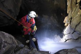 Kronologi jatuhnya empat mahasiswa di gua Tasikmalaya, satu orang tewas
