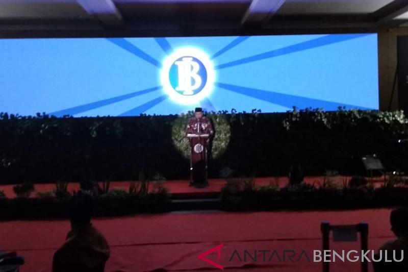 Perekonomian Bengkulu 2018 tumbuh 5,07 persen