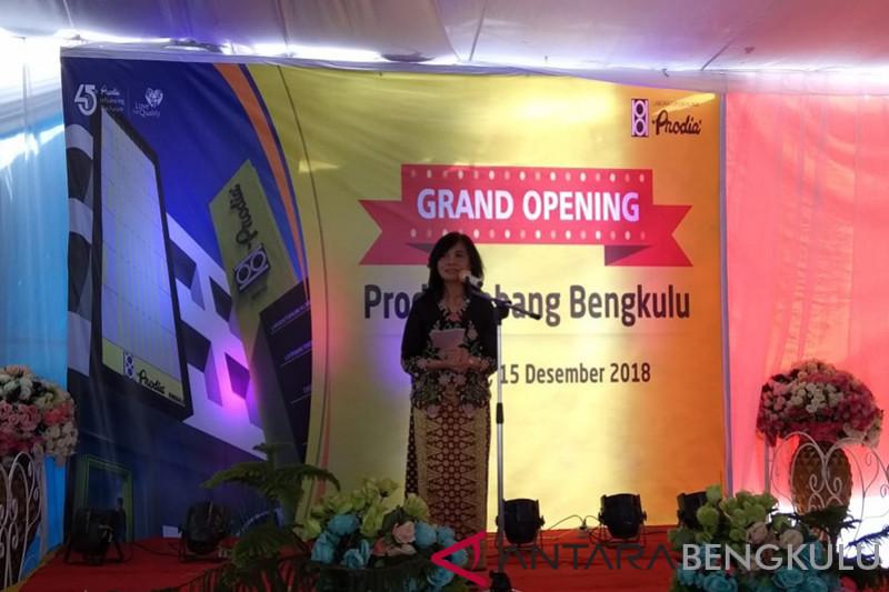 Laboratorium Prodia hadir di Bengkulu