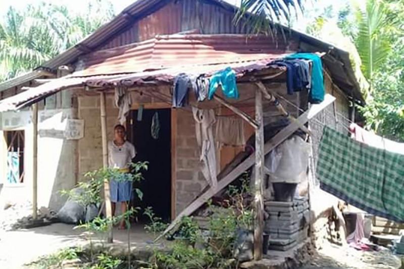 Warga miskin Seluma pertanyakan bantuan rehab rumah