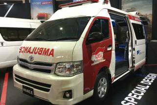 Bengkulu segera luncurkan program Ambulans Online