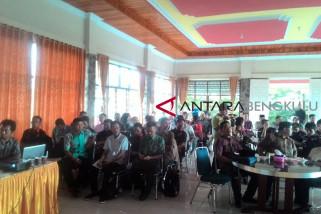 KPU tetapkan DPT Rejang Lebong 203.336 pemilih
