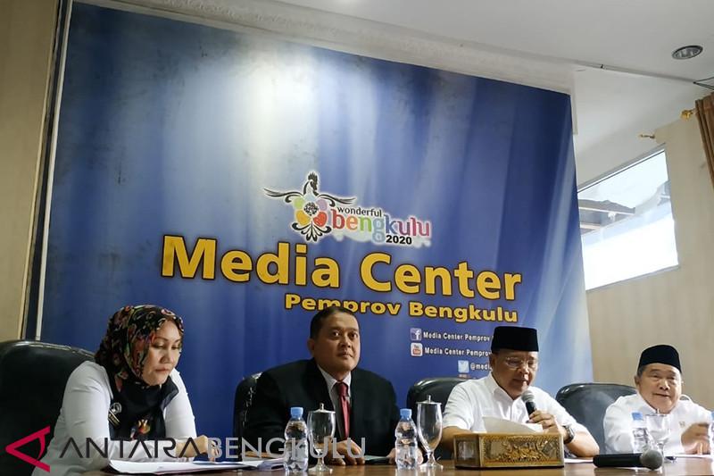 Bengkulu menggelar forum investasi untuk mendukung pembiayaan infrastruktur