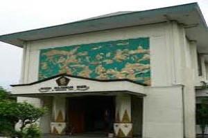 Wisata dan Menyimak Sejarah di Museum Perjuangan Bogor