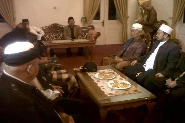 MUI Sukabumi: Thoriqoh Tijaniyah Tidak Sesat
