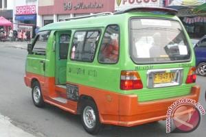 Rute/Lintasan Trayek Angkutan Perkotaan Baru (Rerouting) Kota Bogor