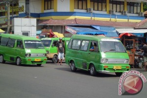Jelang Lebaran Bogor Macet Sopir Angkutan Mengeluh