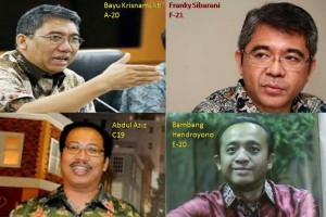 Alumni IPB gelar pemilihan ketua baru