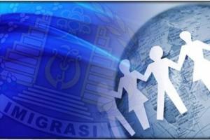 Kantor Imigrasi Sukabumi Tangkap Seorang WNA