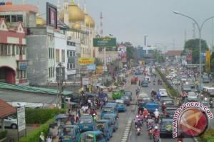 Pembangunan Infrastruktur Depok Dongkrak Perekonomian