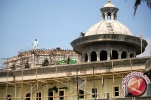 Bekasi Dirikan 10 Masjid Raya Mulai 2018