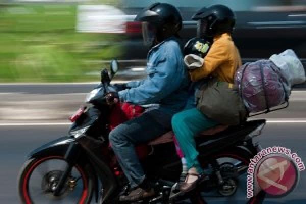 Pemerintah Kota Beijing membatasi jumlah kendaraan bermotor