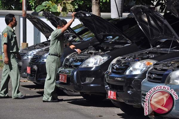 Ini Penyebab Mobil Pinjam-Pakai Anggota DPRD Karawang Ditarik