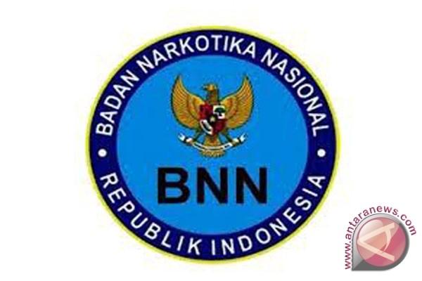 BNN amankan 10 kilogram sabu-sabu asal Malaysia