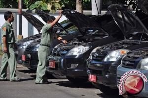 Pemkot Bekasi perketat peminjaman kendaraan dinas