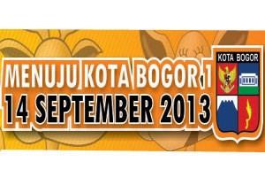 Pilkada Kota Bogor diwarnai saling klaim