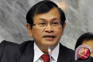 Jokowi Tetapkan Peraturan Sapu Bersih Pungli