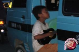 Kedatangan Pengamen Di Sukabumi Diantisipasi