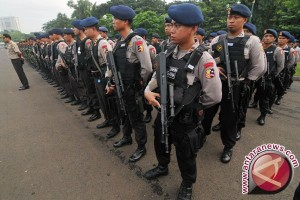 Aksi Sweeping May Day Ditindak Tegas
