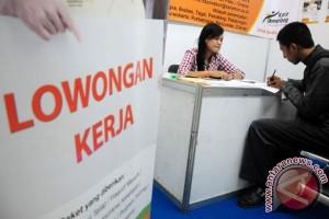 Waduh, 55.724 Warga Kota Bekasi Menganggur