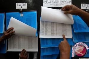 DPT Pilkada Kota Bekasi Berkisar 1,5 Juta