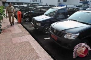 Polresta Depok Beri Layanan Penitipan Kendaraan