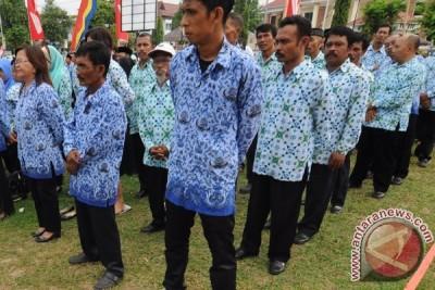 Tingkat Kehadiran PNS Sukabumi Diklaim Baik