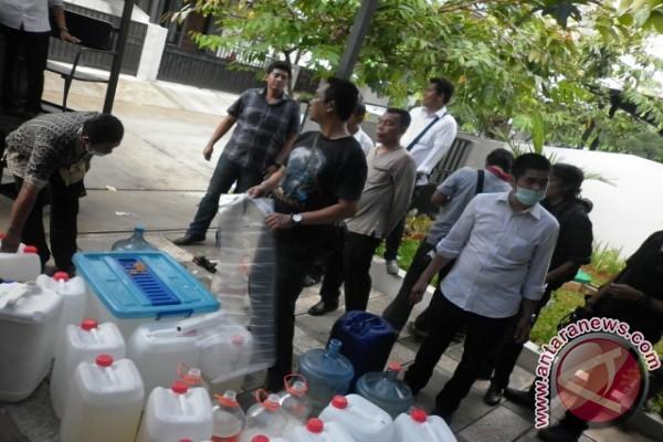 BC Soekarno-Hatta gagalkan penyelundupan sabu