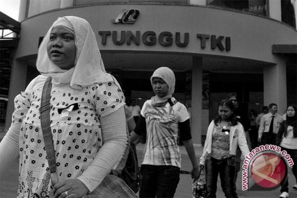 Minat Warga Sukabumi Menjadi TKI Berkurang Drastis