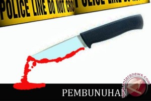 Lima Pelaku Pembunuh Guru Ngaji Ditangkap