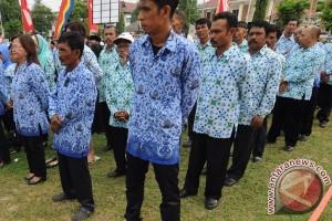 PNS Purwakarta Masuk Lebih Pagi Selama Ramadhan