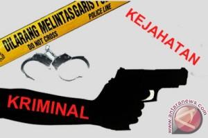 Polisi Citeureup Bogor Buru Penusuk Ibu Dan Anak