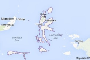 Small islands' people need empowerment