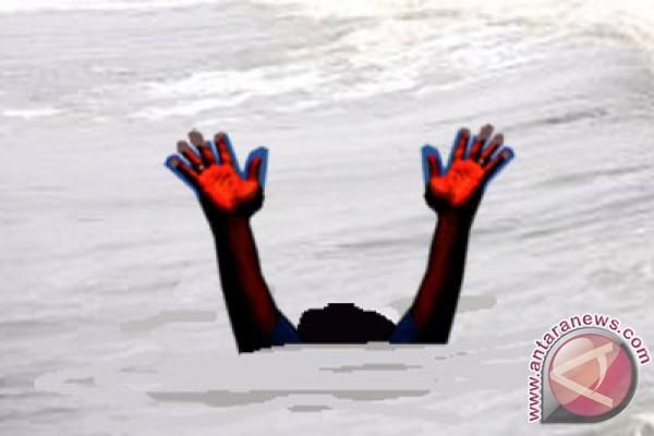 Wisatawan asal Bandung tenggelam di Curug Cikaso