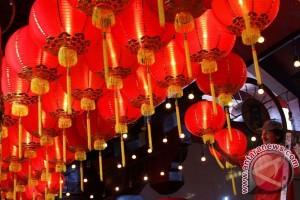 BMKG: Perayaan Imlek Akan Disertai Hujan Lebat