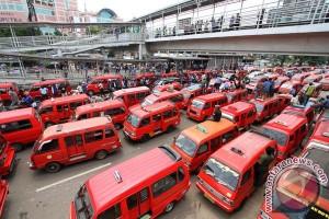Bekasi Resmi Miliki Dewan Trasportasi Kota