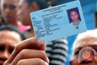 571.082 Orang Di Sukabumi Belum Ber-KTP