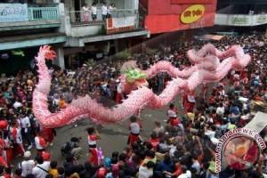 Festival Cap Go Meh Digelar 22 Februari