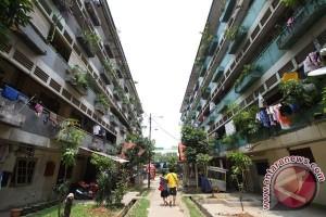 Walkot Bekasi Usulkan Pembangunan Rusun Di Bantargebang