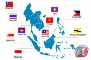 Indonesia Berperan Penting Perkuat Hubungan ASEAN-China