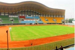 Wali Kota Pastikan Proyek Stadion Berjalan Lancar