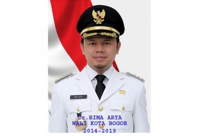 Agenda Pemerintah Kota Bogor Selasa 9 Februari 2016