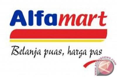Alfamart Bangun Taman Permainan Tradisional Di Bogor