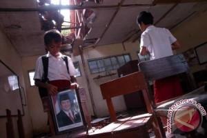 Waduh, Karawang Tidak Punya Anggaran Perbaikan Sekolah Rusak