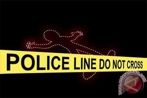 Tragis, Dua Orang Terbakar Dalam Kecelakaan Karawang