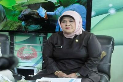 Kabupaten Bogor Raih Penghargaan Kabupaten Sehat
