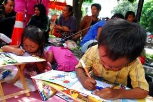 Anak Yang Berketerampilan Sosial Bagus Mudah Sukses