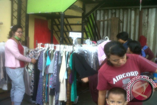 Tips membeli jaket bekas di Bandung