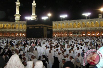 Depok Berharap Dapat Tambahan Kuota Haji