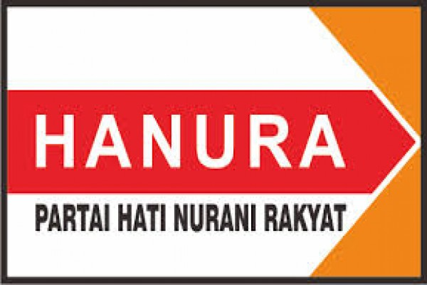 Hanura berhentikan Oesman Sapta di Munaslub